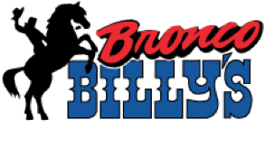 Have Fun at Bronco Billy's Casino